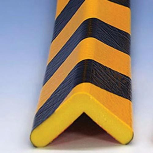 Varnings - skyddslist Typ H, 1 Meter
