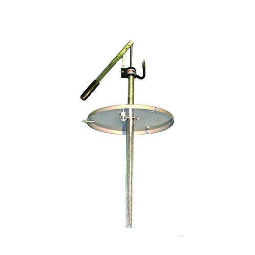 Påfyllningspump f fett till hävstångspumpar från 16-20 kg hink