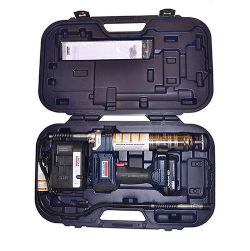 Batteridriven fettpistol 20V