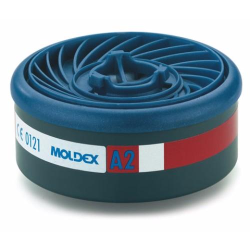 Gasfilter 9200, A2 Moldex