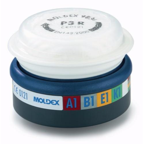 Kombinationsfilter A1B1E1K1P3