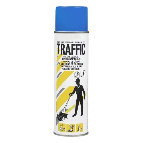 Sprayfärg Traffic Blå