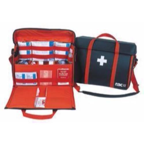 ABC-väska Första hjälpenutrustning