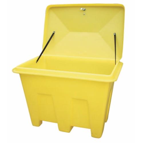 Förvaringsbox med låsbart lock 350L