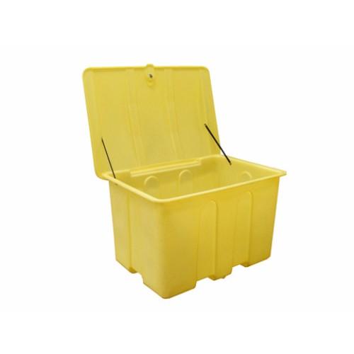 Förvaringsbox med låsbart lock 1400L