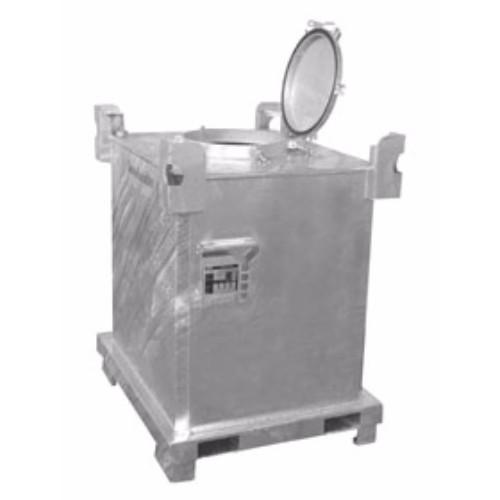 Special Avfallsbehållare SAF 1000