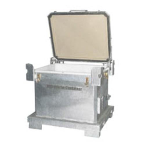 Battericontainer SAP 600 K