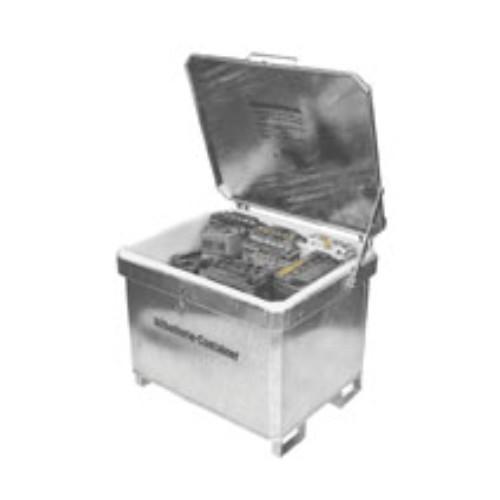 Battericontainer SAP 601 K