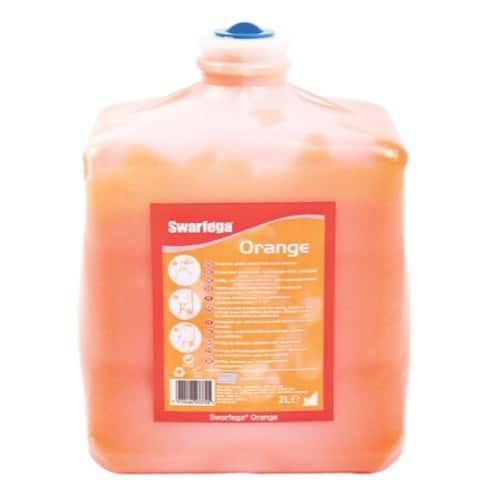 Swarfega Orange 6 x 2 L patron