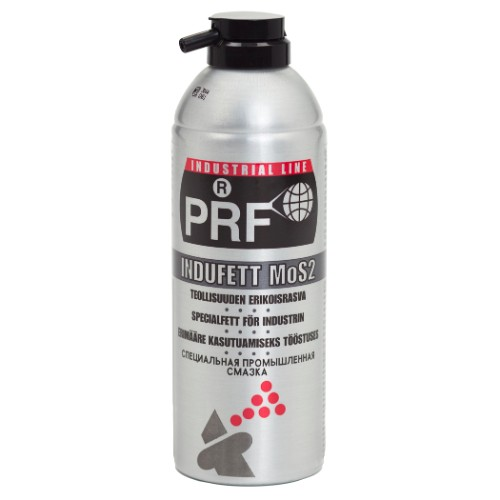 PRF Indufett MoS2, spray 520 ml
