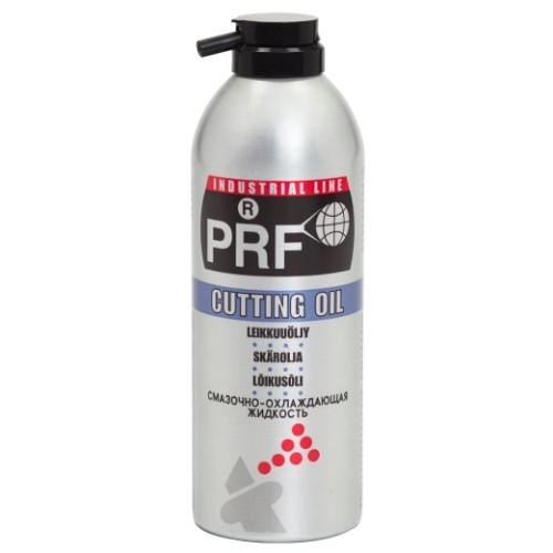 PRF Cutting Oil, Spray 520 ml 12-pack