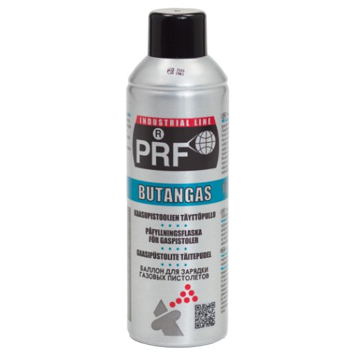 PRF Butangas, Refill 335 ml 12-pack