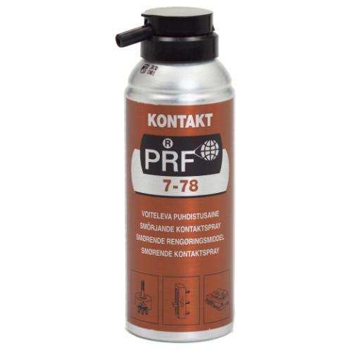 PRF 7-78 Kontaktspray, 220 ml 12-pack
