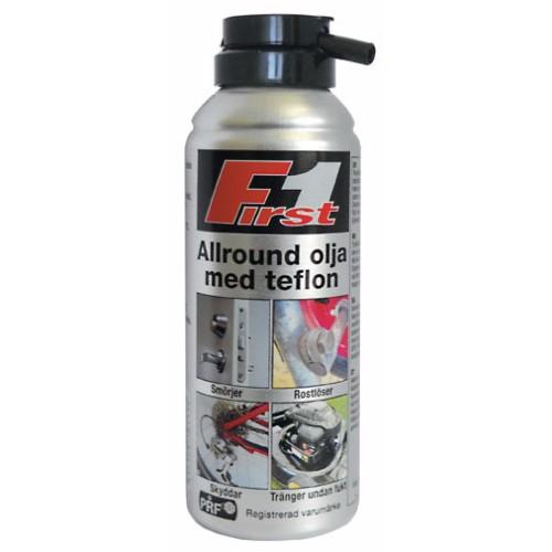 PRF First1, Spray 220 ml 12-pack