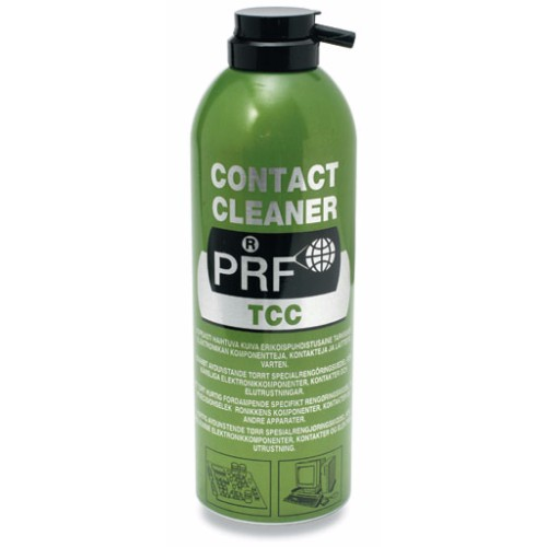 PRF TCC Contact Cleaner, 520 ml