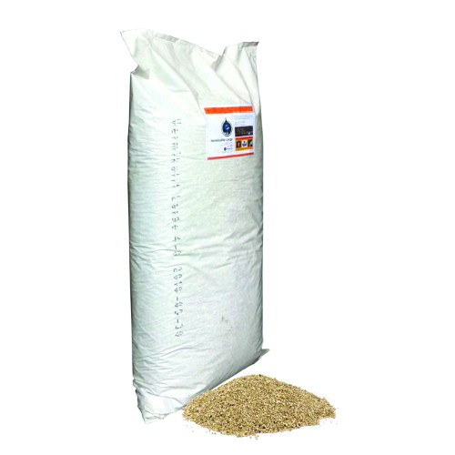 Absorbent Vermiculite Medium 100 liter