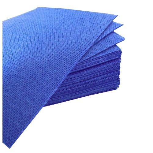 Tack Rags Nonwoven, LT40/40, 10x50 st/frp