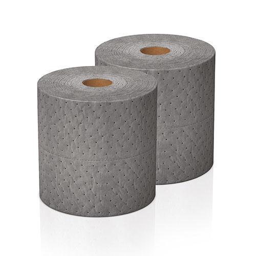 Ikasorb Universal Standard Tunn, Två halv rullar