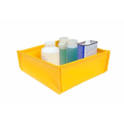 Förvaringskar Ultra PVC, 136 L