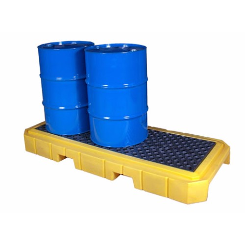 Spillpall Ultra Plus P3, 250 L