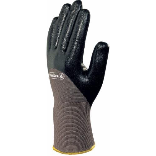 Handske VE713 Nitrilbelagd